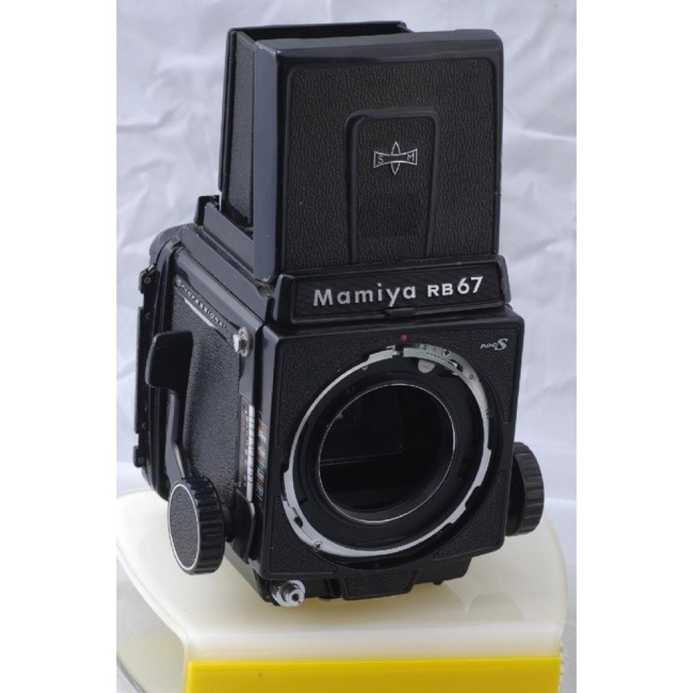 Mamiya RB67 proS Body